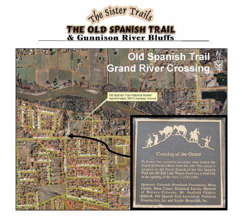 Gunnison River Report